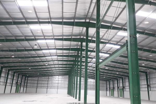 structure manufacturer junagadh