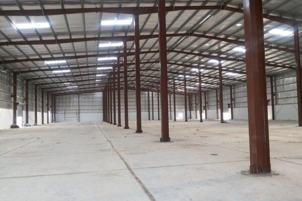 structure manufacturing Rajkot